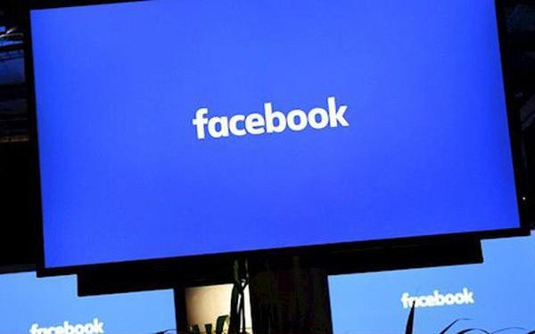 Facebook bị lỗi tại Việt Nam và trên toàn cầu