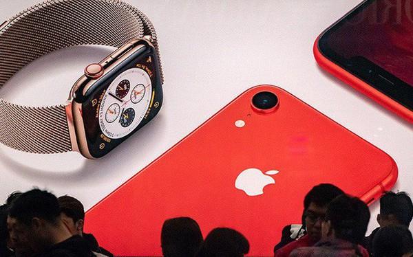 """Giới phân tích: Doanh số iPhone tại thị trường Trung Quốc sẽ tiếp tục chuyển từ """"xấu"""" sang """"rất xấu"""""""