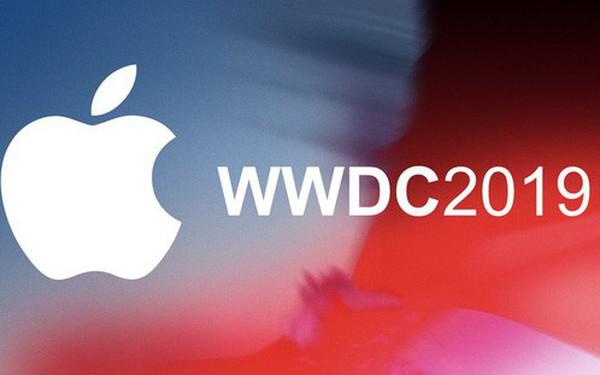 Sự kiện WWDC 2019 của Apple đã được định ngày: từ 3 đến 7 tháng Sáu tới đây