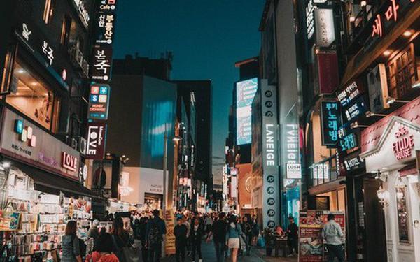 """Choáng trước những sự thật ít ai biết về khu phố Gangnam - nơi """"đóng đô"""" của club Burning Sun"""