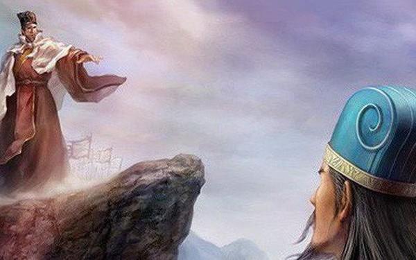 Tam quốc diễn nghĩa: Đối thủ ngang tài ngang sức với Khổng Minh sở hữu tên hiệu đáng sợ nhất trong Tứ linh
