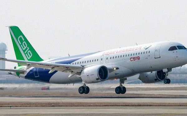 Boeing gặp những sự cố nghiêm trọng tạo ra cơ hội 'vàng' cho máy bay Made in China