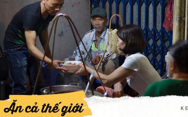 """Điều gì khiến đầu bếp nổi tiếng Gordon Ramsay nói rằng: """"Chất lượng thức ăn Việt Nam quá cao so với giá thành!"""""""