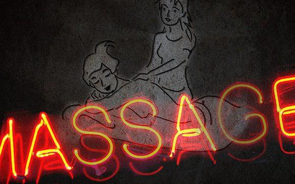 """Cuộc sống của """"gái massage"""" bất hợp pháp trong ngành công nghiệp 2,5 tỷ USD"""