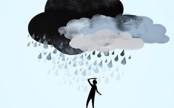 """Các nhà tâm lý học khẳng định: Đây là 5 biểu hiện của người sống nội tâm, dễ bị """"tâm lý"""" và mắc trầm cảm dù bề ngoài rất mạnh mẽ"""