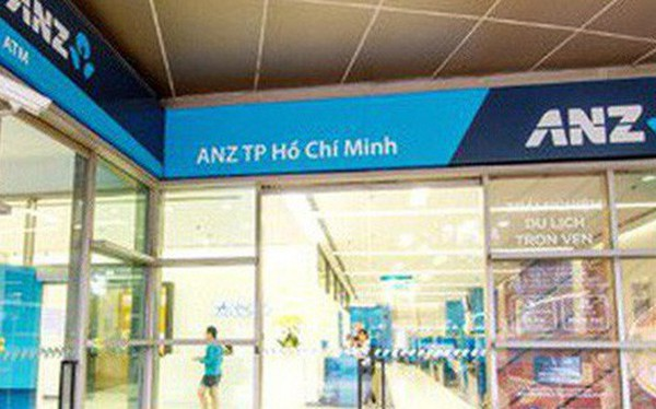 Trường phòng Ngân hàng ANZ Việt Nam cuỗm hơn 90 tỷ để kinh doanh