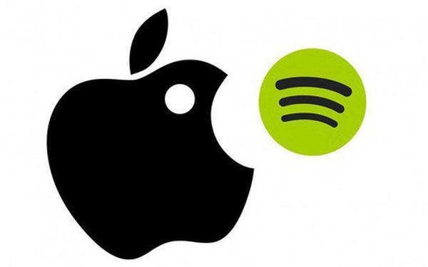 """Spotify nói về Apple: """"Những kẻ độc quyền luôn nói mình không làm gì sai"""""""