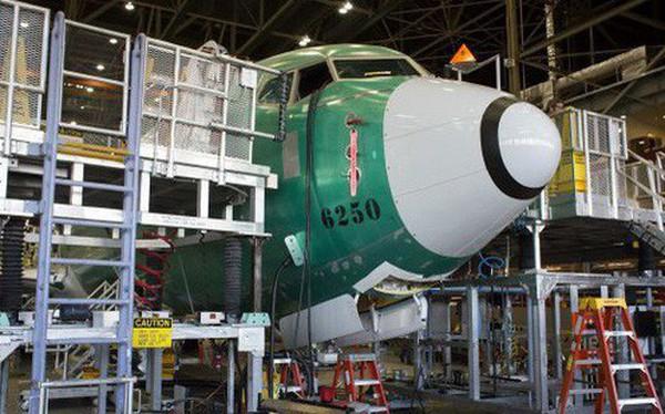 Giải mã hộp đen cho thấy hai vụ tai nạn của Boeing 737 Max giống nhau đến đáng sợ