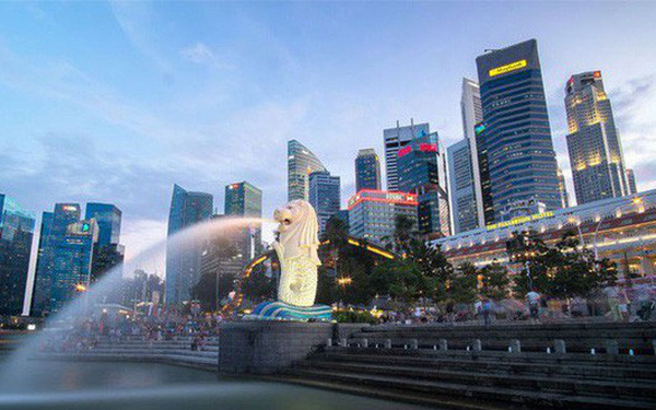 Singapore 5 năm liền là thành phố đắt đỏ nhất thế giới