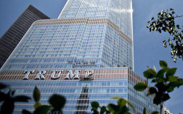 """Ngân hàng Đức """"dũng cảm"""" cho ông Trump vay 2 tỉ USD và những câu chuyện ly kì đằng sau"""