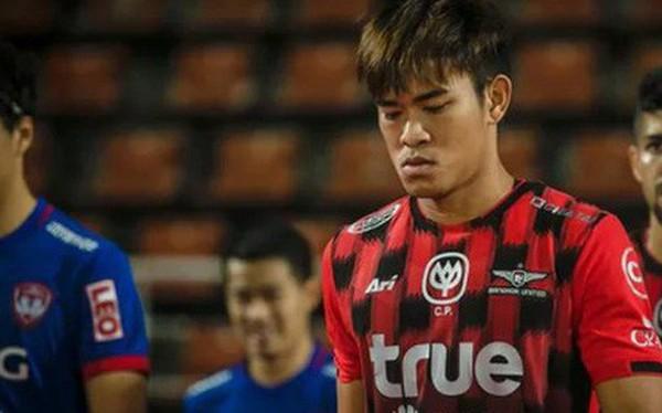 """Niềm hy vọng của tuyển U23 Thái Lan tự tin: """"Việt Nam tiến bộ chóng mặt nhưng vẫn không thể bằng chúng tôi"""""""