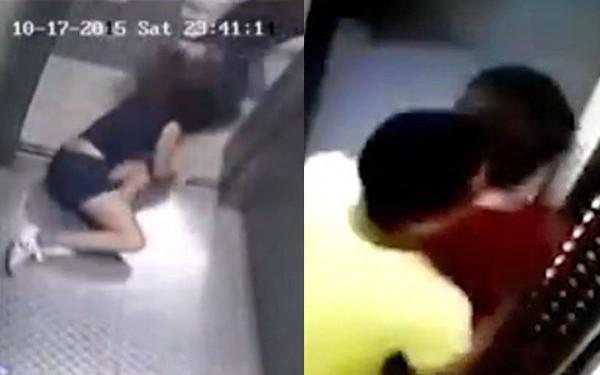 Quấy rối trong thang máy có thể bị phạt tù đến 10 năm nếu ở Singapore, phạt tiền 200-400 USD nếu ở Philippines