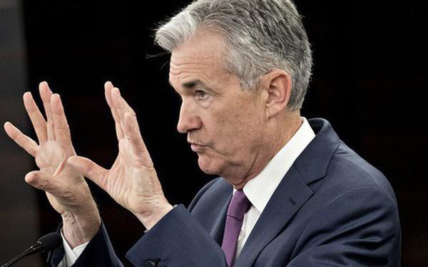 Sau cuộc họp chính sách, Fed quyết định giữ nguyên lãi suất và đưa ra tín hiệu sẽ không thực hiện đợt nâng nào trong năm nay