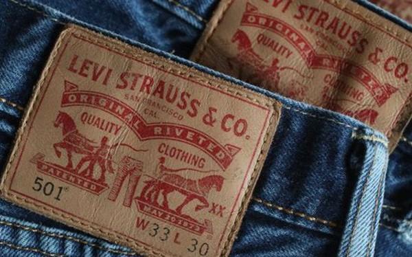 """""""Đế chế"""" quần jeans Levi Strauss được định giá 6,6 tỷ USD trong vụ IPO"""
