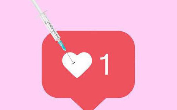 """Chỉ mất 10 giây để Instagram đẩy một người dùng vào """"ổ chống vắc-xin"""""""