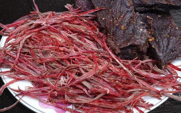 Lợi và hại của món thịt trâu gác bếp: Người có những bệnh này ...