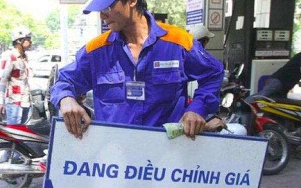 5 nhóm ngành chịu tác động trực tiếp của giá xăng dầu