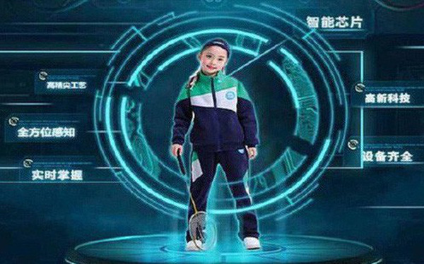 Đi học cũng không yên: 4 cách Trung Quốc sử dụng công nghệ để giám sát học sinh