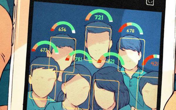 Người Trung Quốc cho rằng phương Tây đang hiểu nhầm về hệ thống tín dụng xã hội, đây mới là góc nhìn đúng từ phía họ