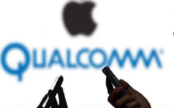 Vi phạm bằng sáng chế của Qualcomm, iPhone có thể bị cấm bán ngay tại Mỹ