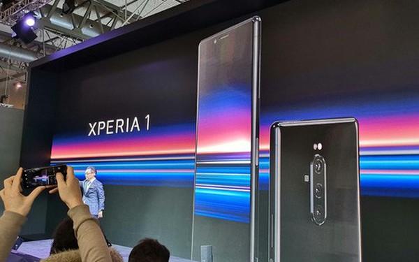 Thua lỗ trầm trọng, Sony đóng cửa nhà máy smartphone tại Trung Quốc để chuyển về Thái Lan