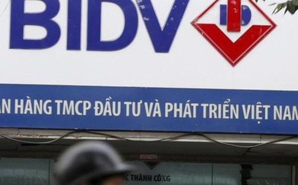 Khởi tố, bắt bổ sung 4 người liên quan đến vụ án ở BIDV
