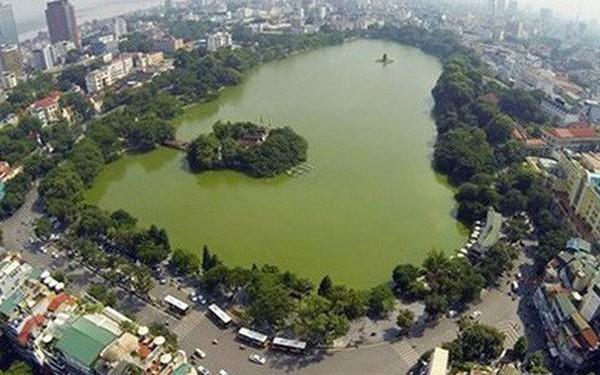 Bộ Xây dựng thông tin về đồ án Quy hoạch chung xây dựng Thủ đô Hà Nội đến năm 2030 và tầm nhìn đến năm 2050