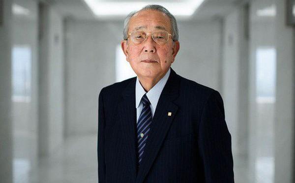 Nhà sư Nhật Bản trở thành CEO hồi sinh Japan Airlines từ vực phá sản