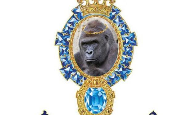Nhân ngày Cá tháng Tư, Elon Musk hát rap tưởng nhớ khỉ đột Harambe