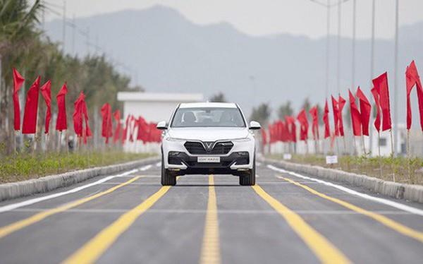 Bắt tay với An Phát sản xuất linh kiện nhựa ô tô, VinFast đã chi bao nhiêu tiền?