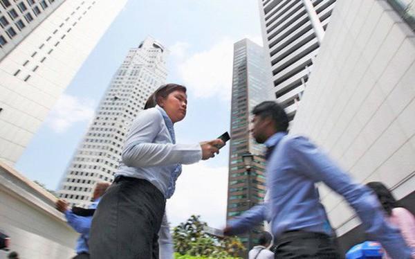 Facebook, Twitter, Google lao đao vì Singapore làm căng