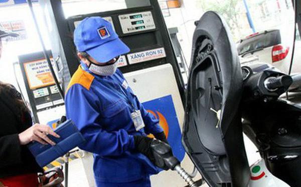 Giá xăng tăng mạnh gần 1.500 đồng/lít kể từ 17h chiều nay ngày 2/4