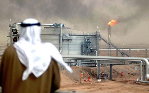 Mỏ dầu lớn nhất Arab Saudi đang cạn kiệt nhanh hơn bao giờ hết