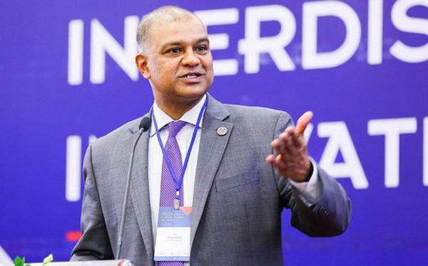 Đại học VinUni của Vingroup công bố vị hiệu trưởng đầu tiên, là bậc thầy diễn giảng tại trường hàng đầu nước Mỹ