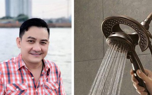 Từ vụ diễn viên hài Anh Vũ đột tử: Những ai không được tắm khuya?