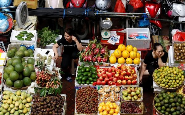 Pháp tài trợ hơn 11 tỷ đồng cho dự án chợ đầu mối quốc tế nông sản Gia Lâm