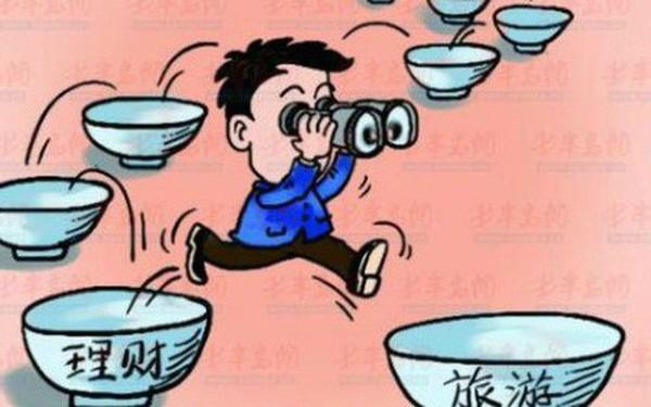 Trung Quốc: Nhảy việc nhiều quá sẽ bị trừ điểm tín dụng xã hội