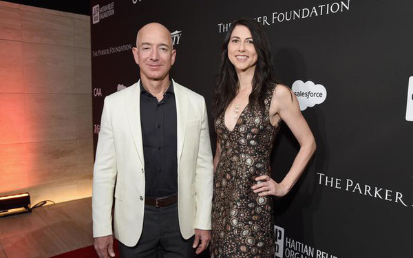 Sau 2 vụ ly hôn của 2 tỷ phú Trung Nguyên và Amazon: Không có cuộc chia tay quá đớn đau nếu chút tử tế cho nhau vẫn còn!