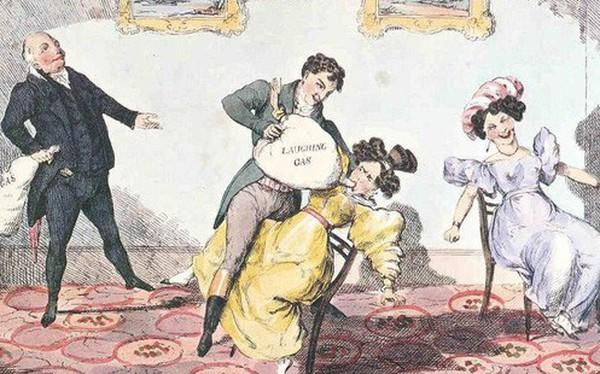 Chuyện về quả bóng cười: Xuất hiện trong những bữa tiệc thượng lưu từ thế kỷ 19, để lại những hệ lụy khó lường