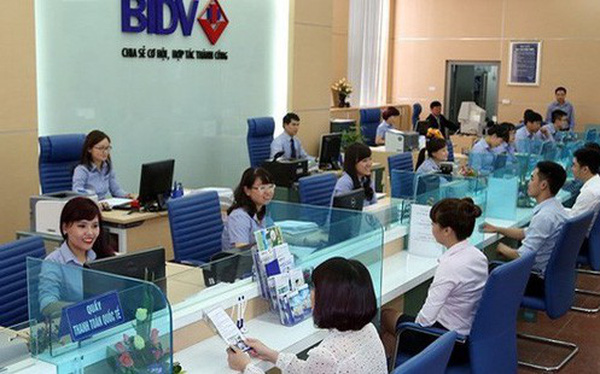Sau kiểm toán, nợ xấu nội bảng của BIDV tăng thêm hơn 2.100 tỷ, còn hơn 14.100 tỷ đồng nợ xấu tại VAMC