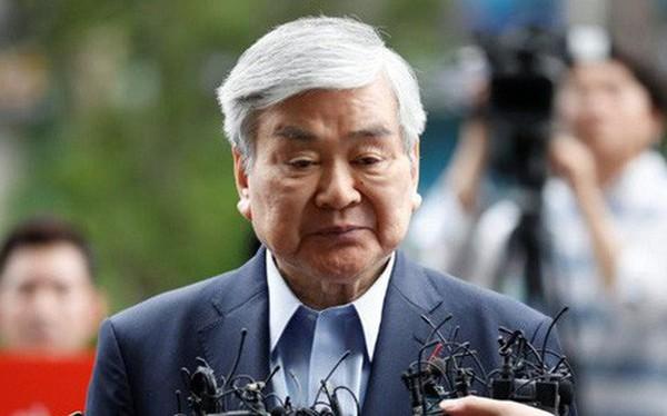 Chủ tịch Korean Air đột ngột qua đời sau loạt bê bối của gia đình