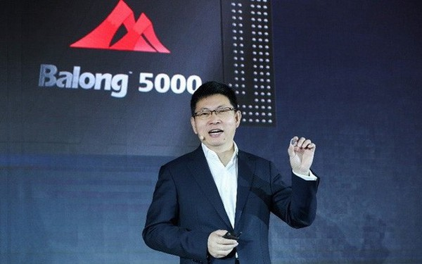 Huawei sẵn sàng để cung cấp chip modem 5G cho iPhone, sau khi Apple bị Samsung và Qualcomm từ chối