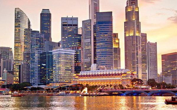 Cuộc sống xa xỉ của giới giàu Singapore