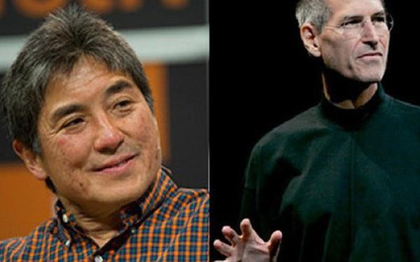 Bài học đắt giá từ nhân viên từng làm việc dưới trướng Steve Jobs: Những thử thách kinh khủng nhất đem đến thành tựu to lớn nhất, đối mặt và vượt qua chúng bạn sẽ bất ngờ về khả năng của mình