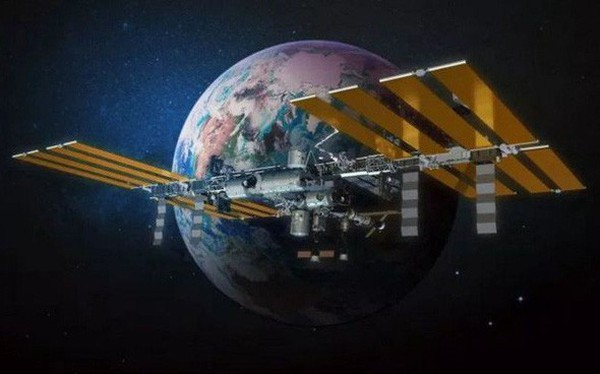 Đâu chỉ ở Trái Đất, trạm vũ trụ quốc tế ISS cũng đầy vi khuẩn và nấm nhưng không ai rõ nó có nguy hiểm không