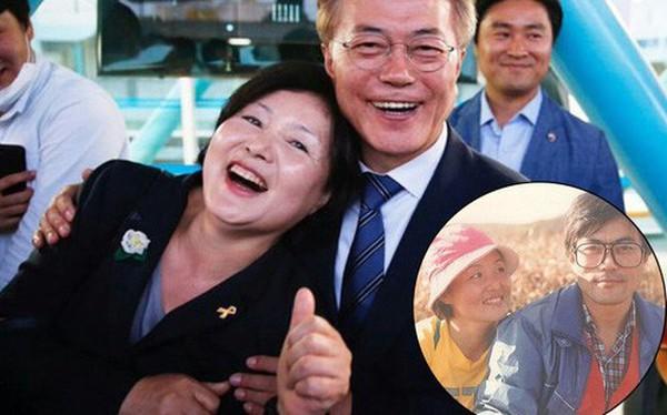 Mối tình lãng mạn của Tổng thống Hàn Quốc và vợ: Từ giảng đường đến chính trường, hơn 40 năm dài vẫn nắm chặt tay nhau