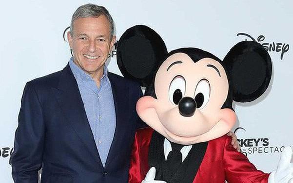 """CEO Disney vẫn """"giữ ghế"""" trong hội đồng quản trị Apple mặc cho việc Disney tung ra dịch vụ stream video cạnh tranh với Apple"""