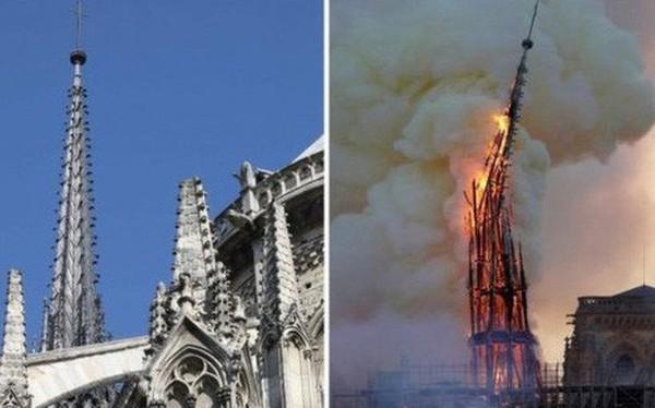 Những bảo vật khiến Nhà thờ Đức Bà Paris là biểu tượng bất diệt trong trái tim người Pháp: Bao nhiêu thứ còn nguyên vẹn sau đám cháy?