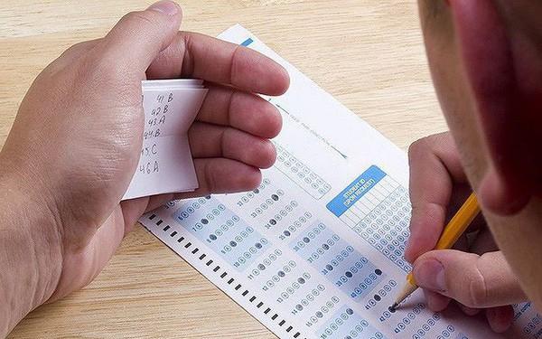 53 sinh viên buộc thôi học khối trường công an từng viết cam kết 'điểm xịn'