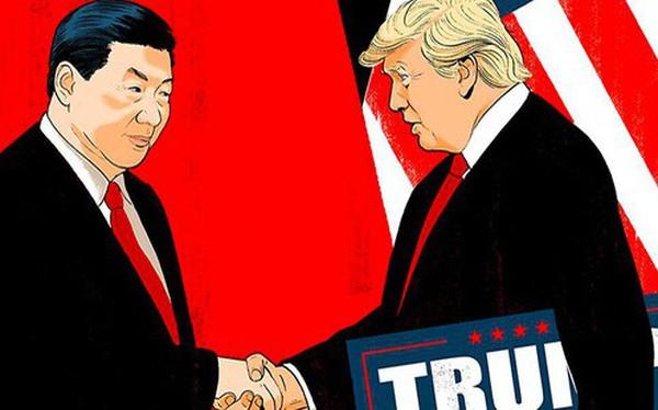Vì sao ông Trump có thể chấp nhận một thỏa thuận thương mại tồi với Trung Quốc?